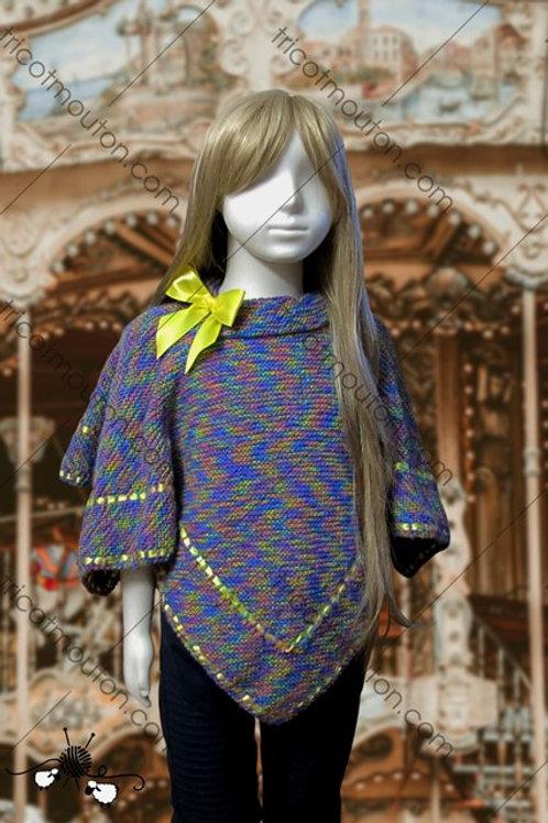 Kit de laine / Knitting Kit #VEK-02