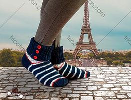 Chaussons Parisiens