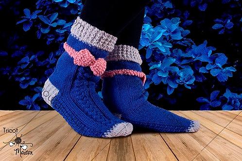 Kit de laine / Knitting Kit #BFK-30