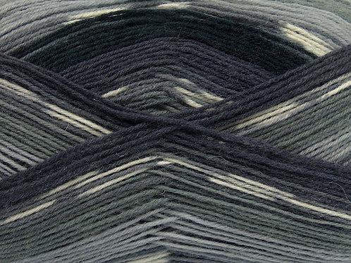 Laine Super Sock - 5 couleurs