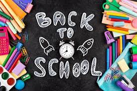 Tips For Dealing with Back to School Anxiety