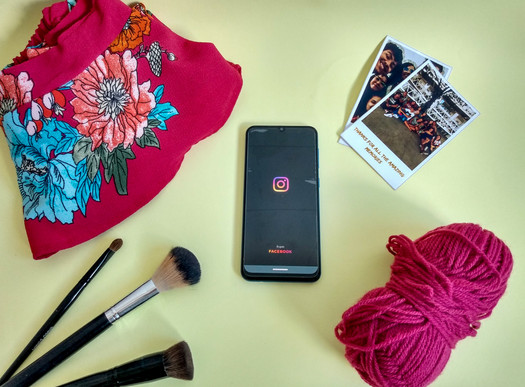 Instagram: Mercado de vendas online cresce na quarentena