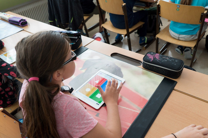 Las TIC indispensables para la educación