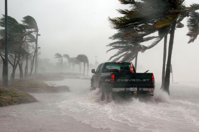 La normalización de la catástrofe