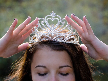 7 Steps to Reclaim Your Queen Nature