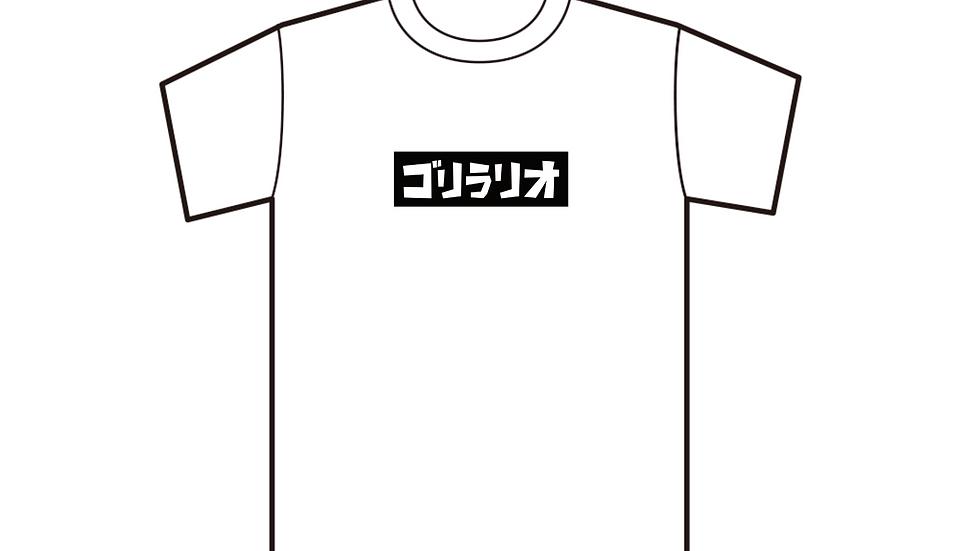 ブランドロゴTシャツ