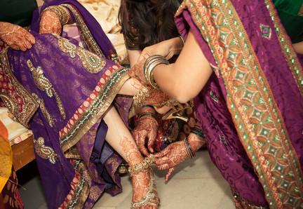 indian wedding journalism chaos