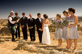 wedding christian australia