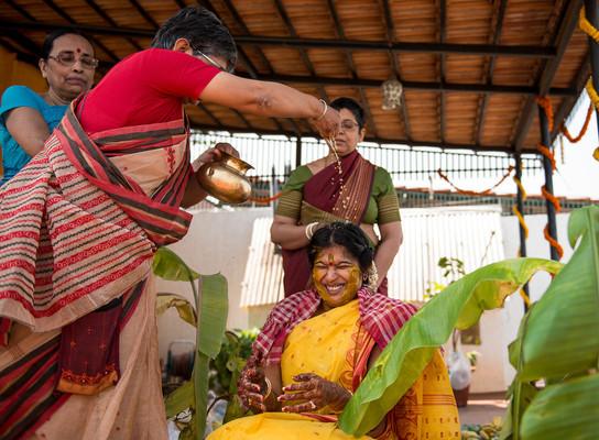 indian wedding bengali bridal tradition