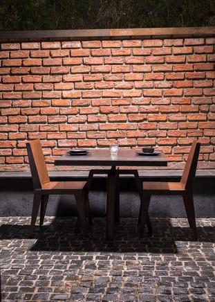 restaurant photography india architecture