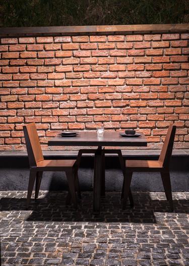 restaurant photography india architecture