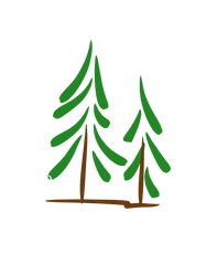 Sunport Pines Cottage trees.png
