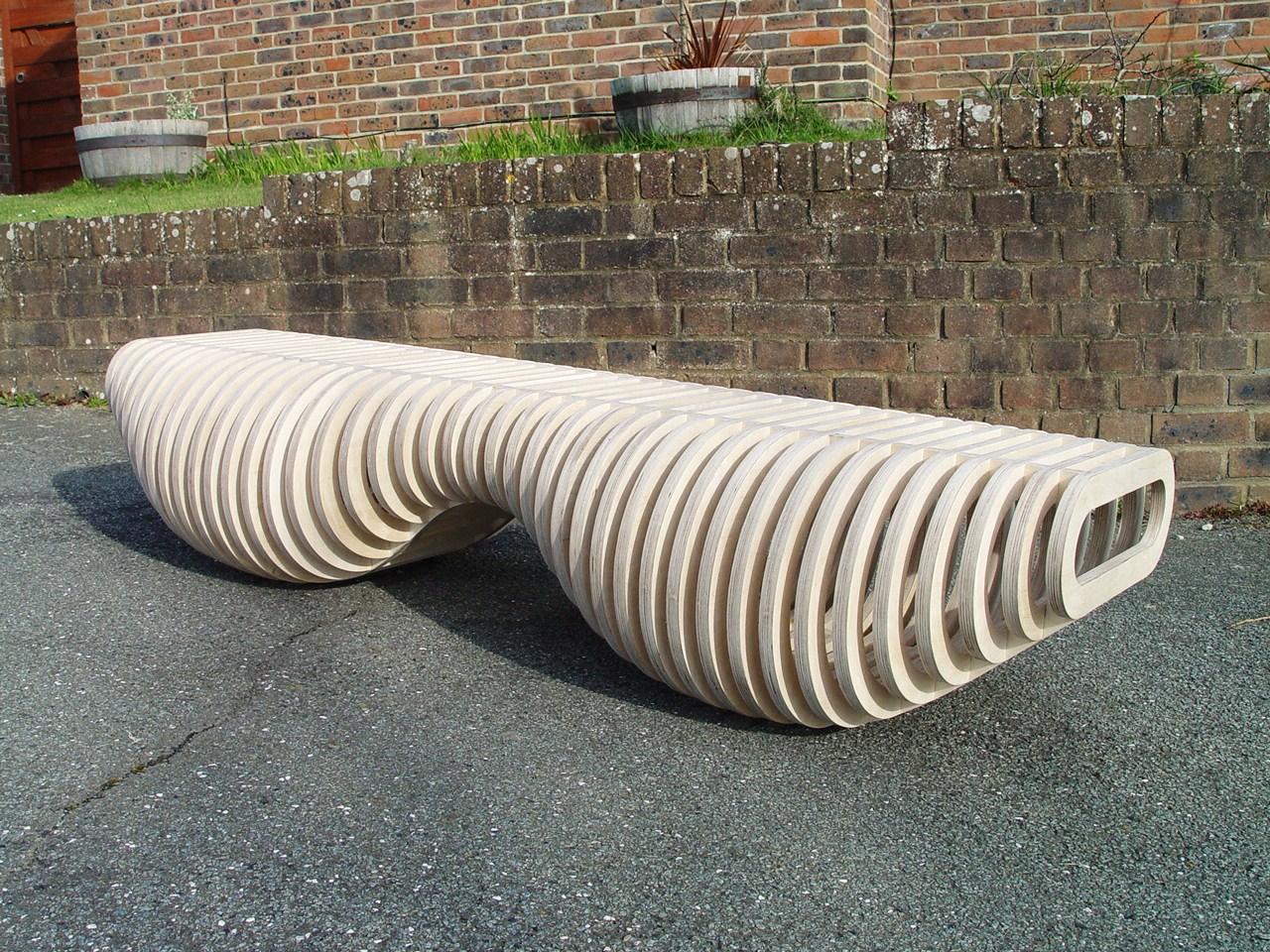 infinity bench