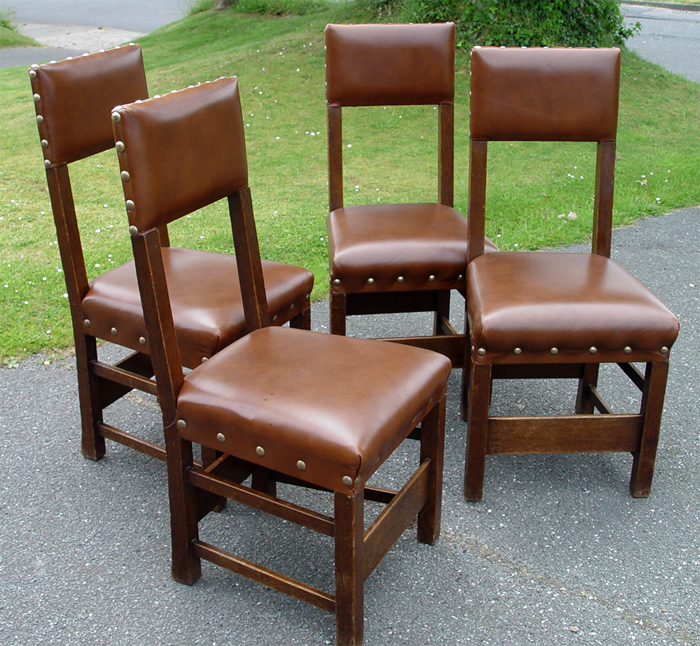 Letchworth Chairs