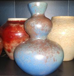 French Vase by Revernay