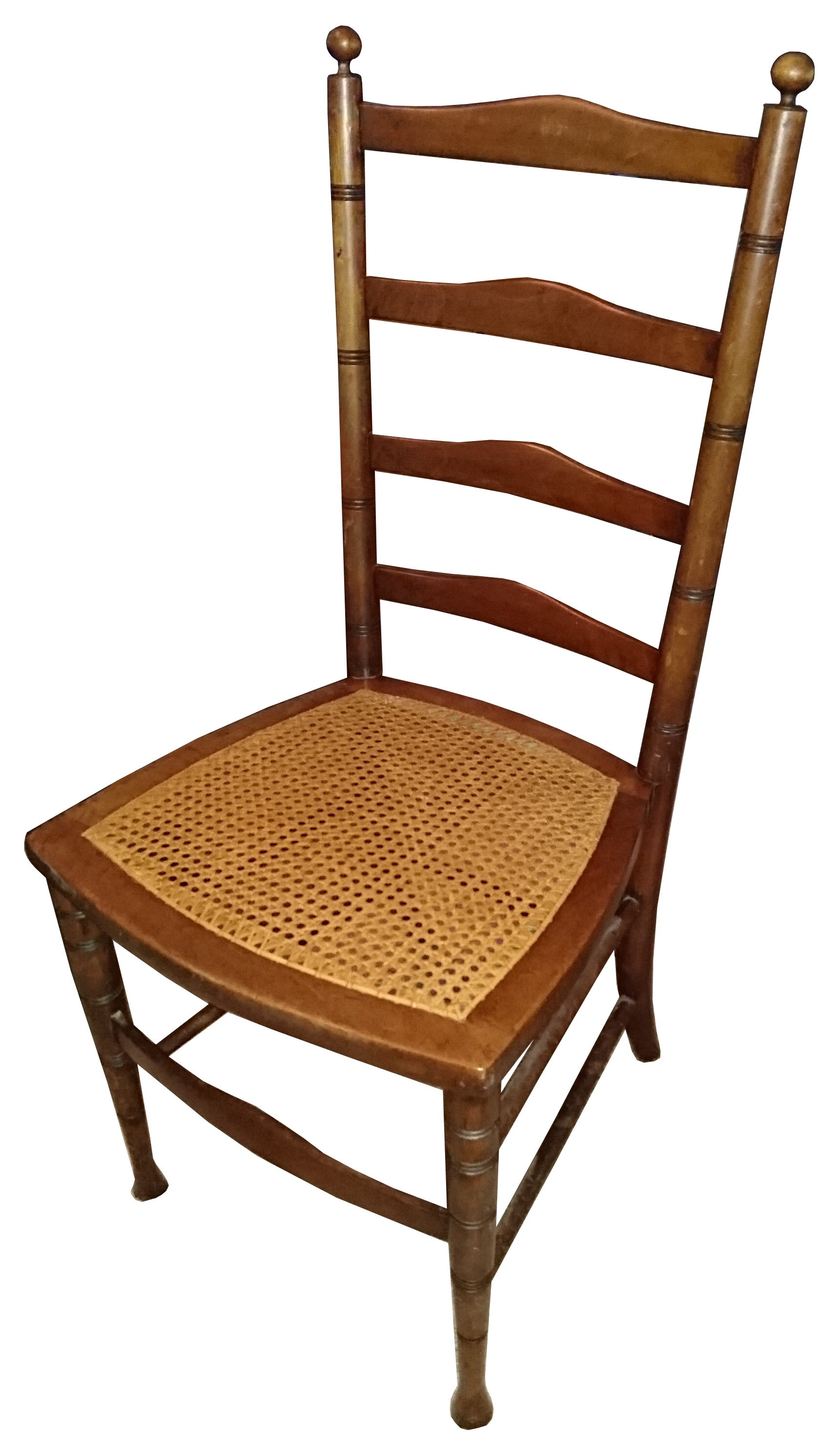 Collinson and Locke chair