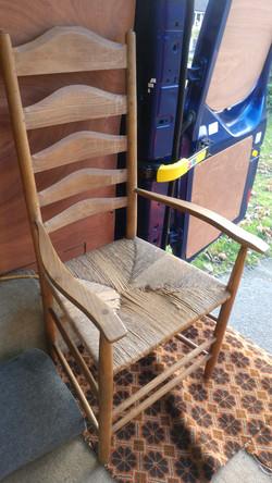 Cotswold School Armchair