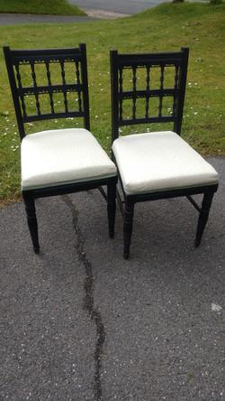 Talbert Standard Chairs