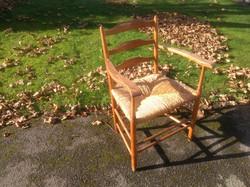 Clissett Gimson Armchair