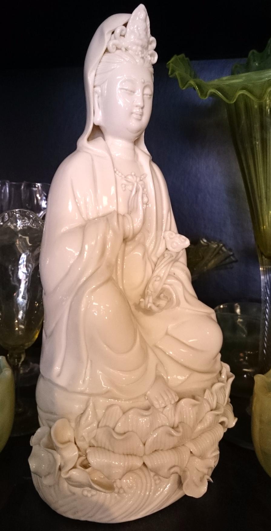 Blanc De Chine Guanyin