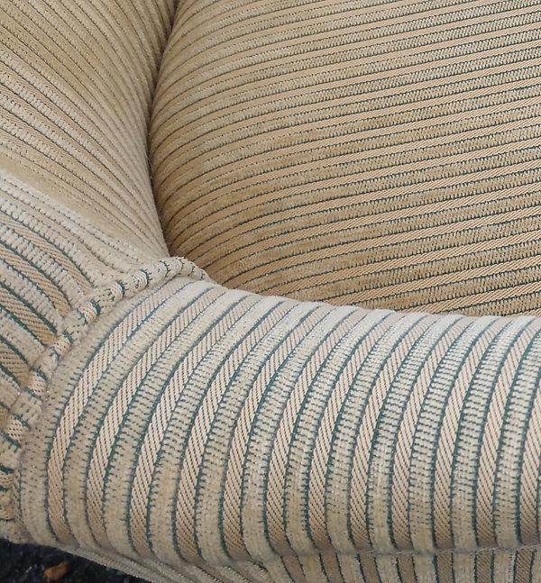 Ernest Race Sofa Chair Fabric