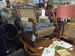 Ralph Lauren Joshua Tree Chair