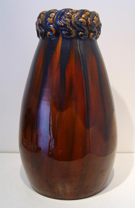 Andersen Danish Art Deco Vase
