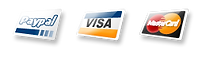 acme-inc accepts visa mastercard paypal and cash payments