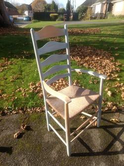 Painted Gimson Chair