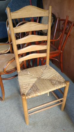 Cotswold School Chair