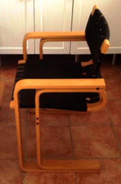 Olesen Thygesen Chairs x 2