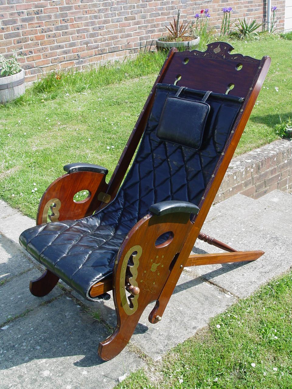 Herbert McNair Campaign Chair