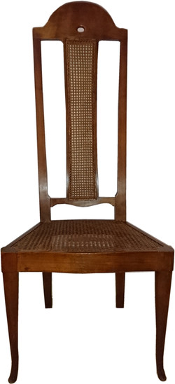 George Walton Arts and Crafts Chair
