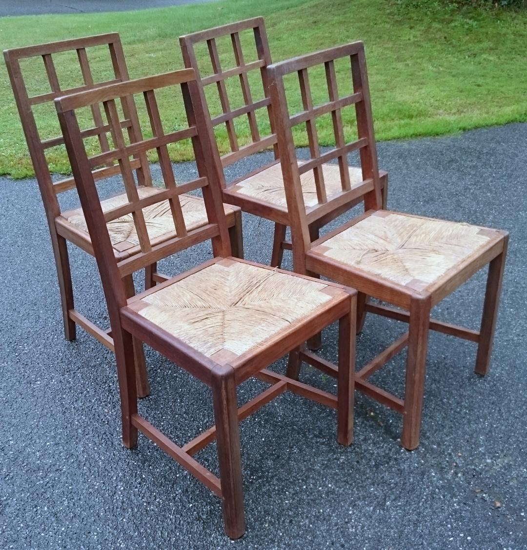 Heals Chairs