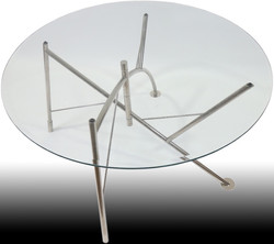 Starck Dole Melipone Table by XO
