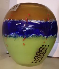 Olivier Mallemouche Vase #2