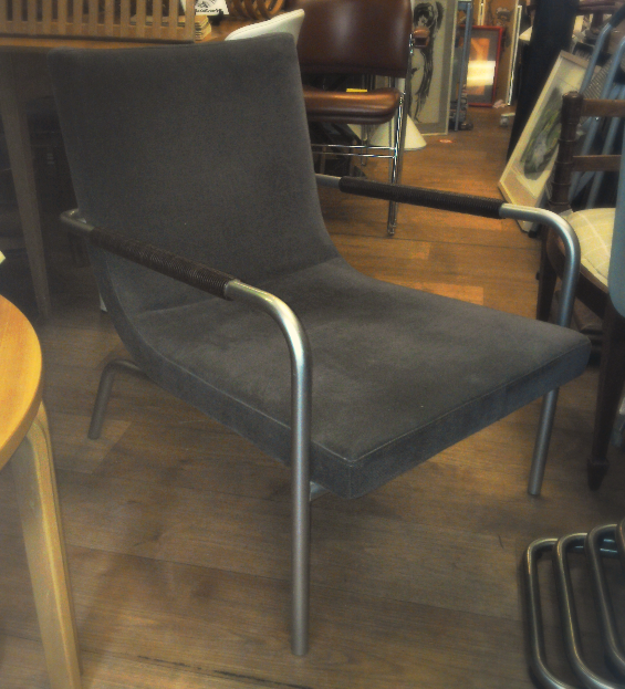 Ligne Roset Dessau Chair