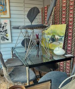 Vitra Eames Bikini Chairs x6