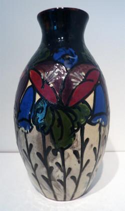 Max Laueger Vase