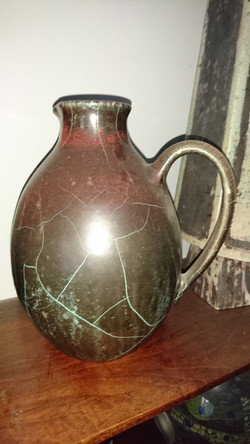 Richard Uhlemeyer Vase 2
