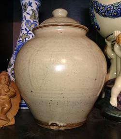 Chris Lewis South Heighton Pottery