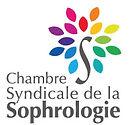 logo chambre syndicale de sophrologie