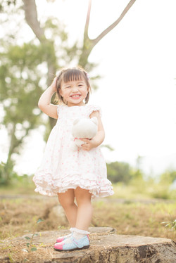 Little Joelle   25m