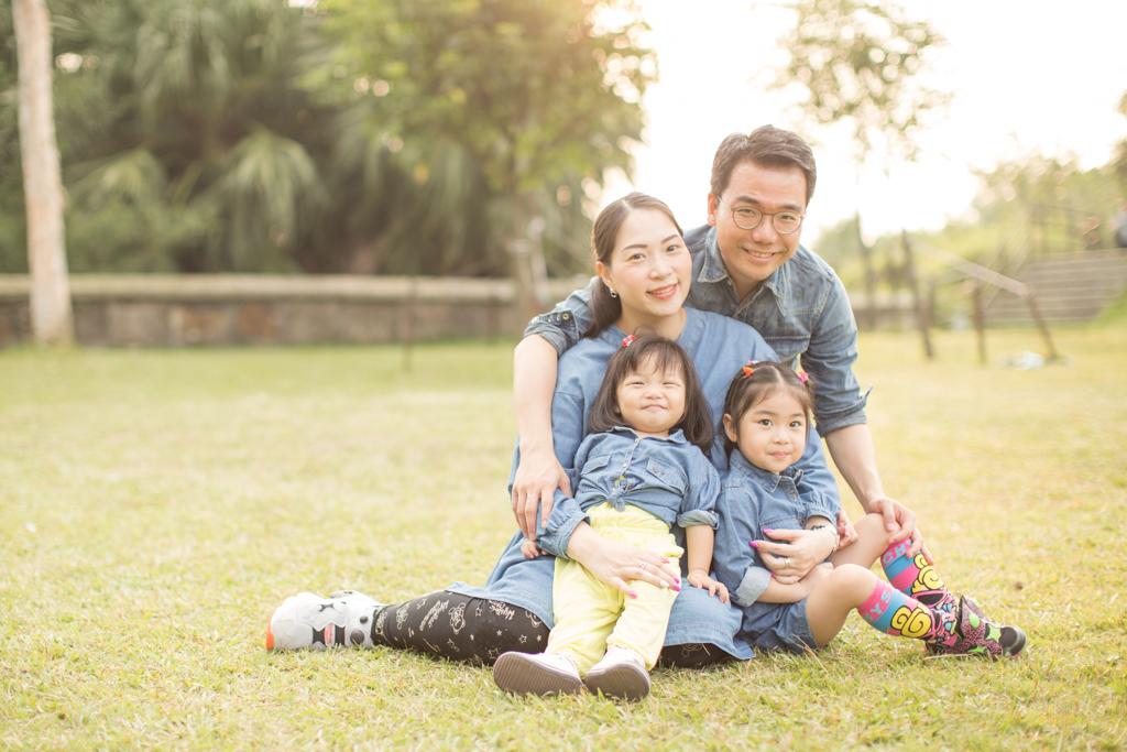 Mrs. Wong | 35w maternity