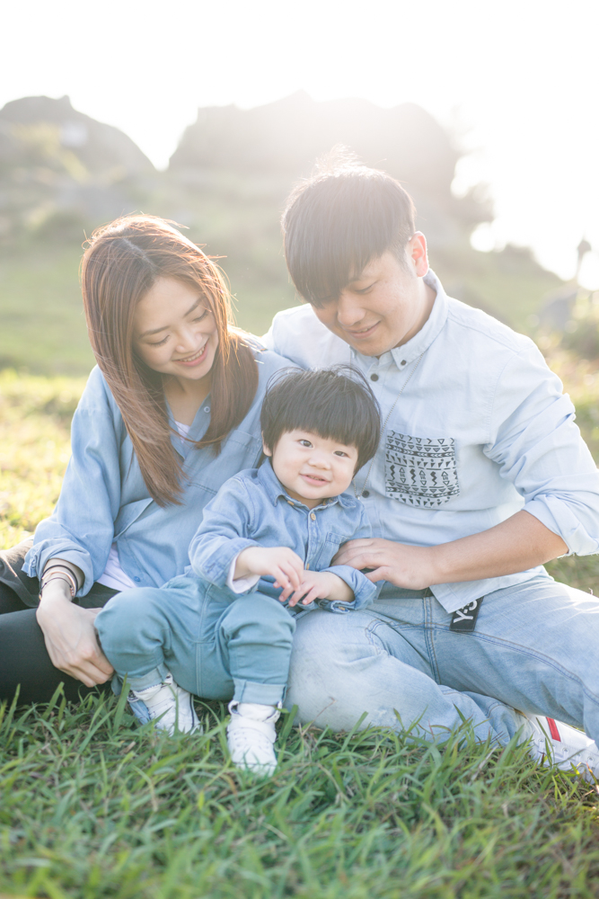 Little Chun Hei   18m