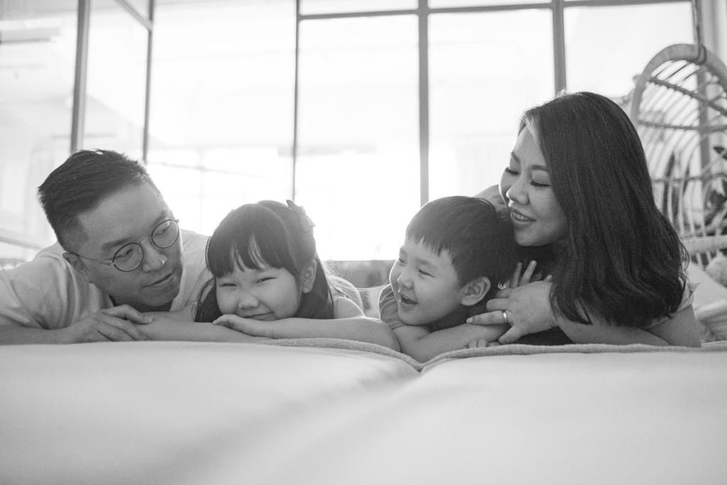 Eunice | family