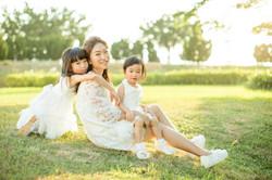 Edith   family