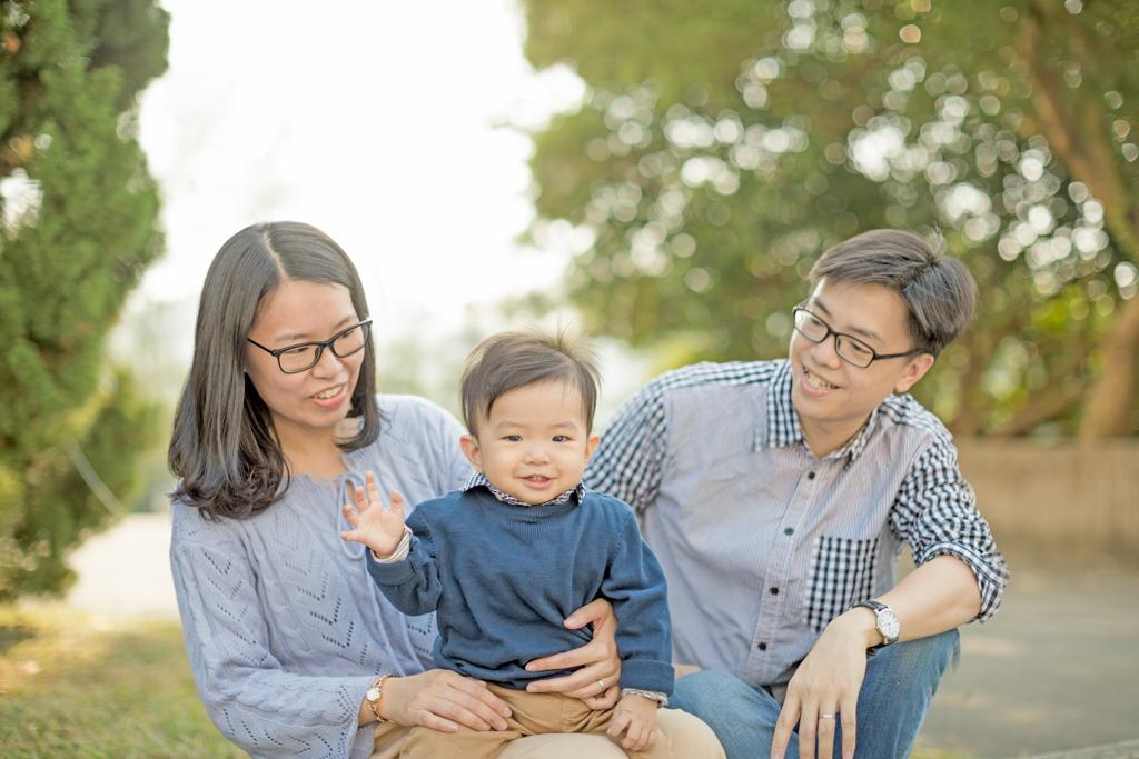 Ivan | family