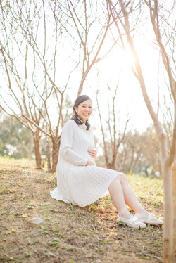 Sharon   maternity