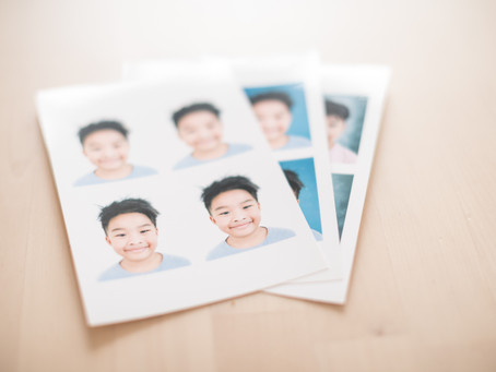 On location student profile photo |  limited time offer